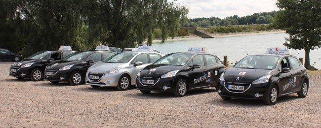 Northampton driving- instuctors
